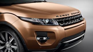 Range Rover Evoque 2014 capó