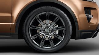 Range Rover Evoque 2014 llanta