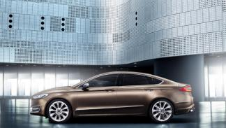 Ford Mondeo Vignale Concept Lateral