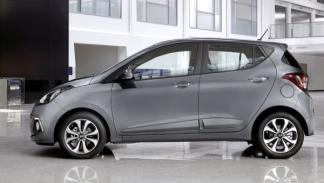 Hyundai i10 2014 lateral