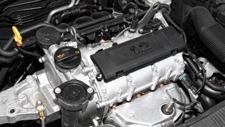 Seat Ibiza SC Itech motor