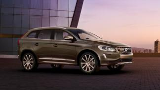 Volvo XC60 D5 AWD Summum Aut. lateral