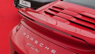 Porsche Jarama reunión