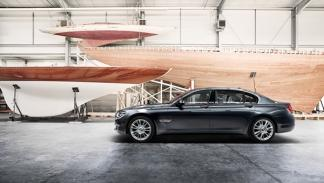 BMW Individual 760Li Sterling ROBBE & BERKING lateral