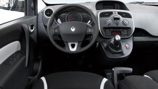 Renault Kangoo Extrem interior