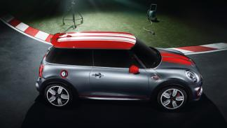 Mini John Cooper Works Concept lateral