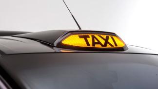 Nissan e-NV200 London Taxi cartel