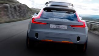 Volvo Concept XC Coupé zaga