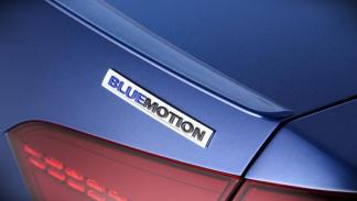 Volkswagen Passat BlueMotion Concept logo