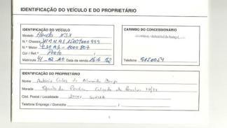 Honda NSX Ayrton Senna certificado