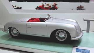 Porsche 356 Nr 1 Roadster