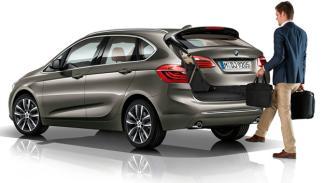 BMW Serie 2 Active Tourer portón