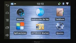 La gama Office de Peugeot puede gestionar sus aplicaciones por comandos de voz