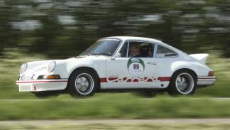 Entre la colección de coches de Jordi Pujol Ferrusola podría haber dos de estos