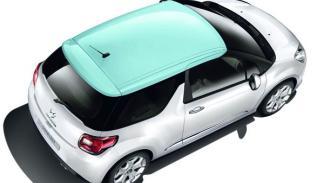 Será posible combinar el color del techo con la carrocería