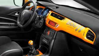 Fotos: Citroën DS3 Racing: deportividad para 2.000 afortuna