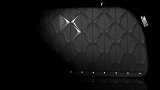 Citroën DS1 detalle