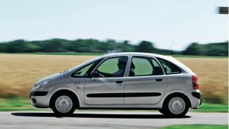 Citroën Xsara Picasso motor 1.6 HDi