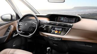 Citroën C4 Picasso 2013 habitáculo