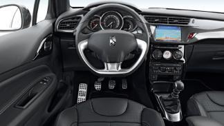 Citroën DS3 Cabrio salpicadero