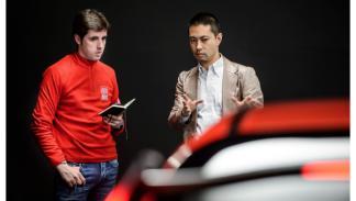 Honda Civic Type R 2015 Masaru Hasegawa