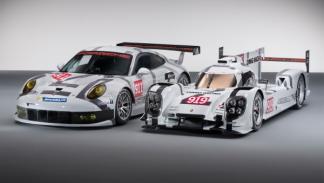Porsche-919-Hybrid-Porsche-911-RSR-Ginebra-2014