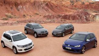 volkswagen driving experience marruecos