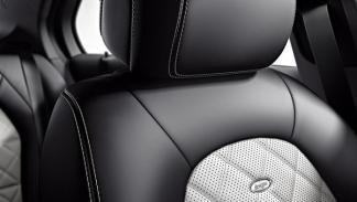 Mercedes Clase C Edition 1 asientos