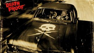 Esperanza Aguirre Death Proof