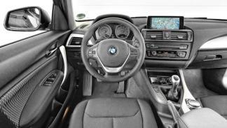 Comparativa BMW 116i y Mini Cooper
