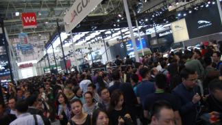 salón de pekín 2014