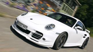 Techart 911 Turbo PDK (997)