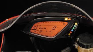 MV Agusta F3 800 AGO instrumentación