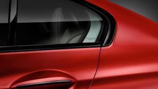 BMW M6 Gran Coupé Individual cromados