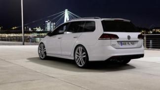 Volkswagen Golf Variant R-Line 2014