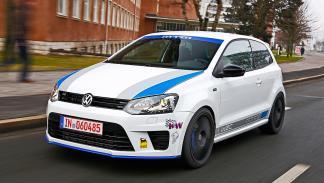 MTM Polo R WRC