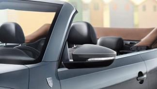 VW Beetle Cabrio Karmann Edition retrovisor