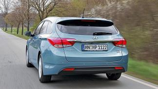 9. Hyundai i40 CrossWagon