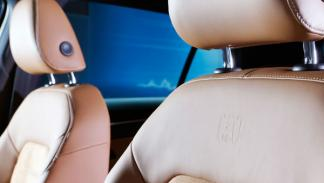 VW Golf Edition asientos