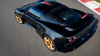 Lotus Exige LF1 trasera