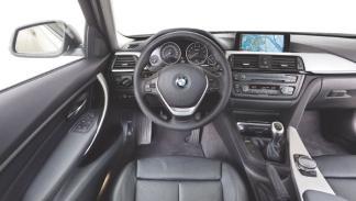 Skoda Octavia 1.4 TSI/BMW 316i