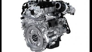familia motores ingenium