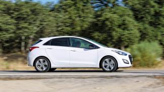 Hyundai i30 Brasil lateral