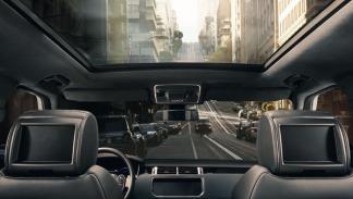 Range Rover y Range Rover Sport 2015: