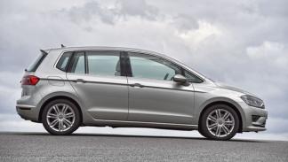 Golf Sportsvan-C-Max-Meriva-Clase B