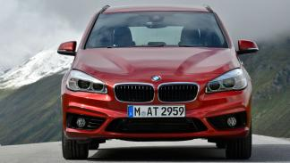 BMW Serie 2 Active Tourer frontal
