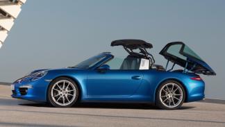 Porsche-911-targa