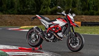 Ducati Hypermotard SP 2015 estatica
