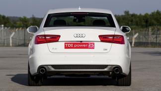 Audi A6 TDI Concept zaga