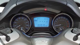 Piaggio MP3 500 relojes